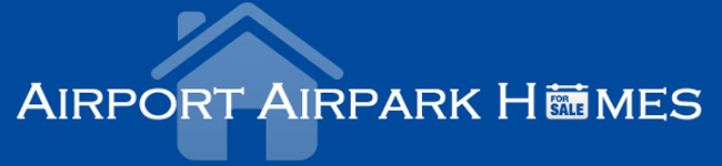 Airport Airpark Homes